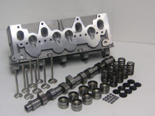 Cylinder Head KiTs MP9