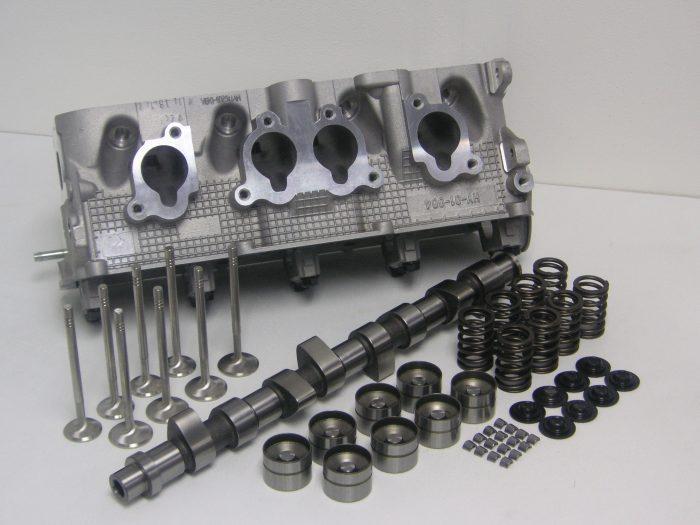 VW Xflow Gasflow Kit