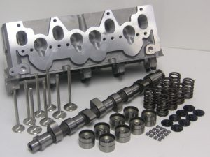 Cylinder Head Kit MP9