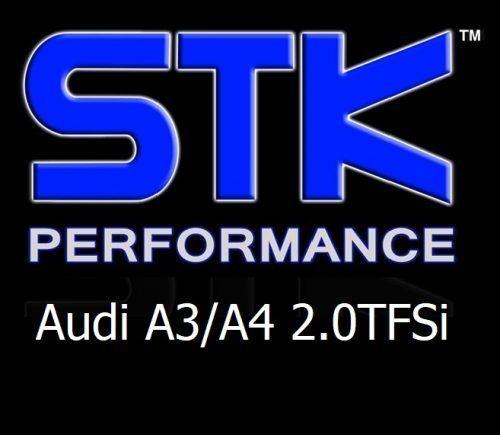 Audi A5/A4/A3 2.0TFSi